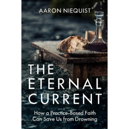 Eternal Current Cover